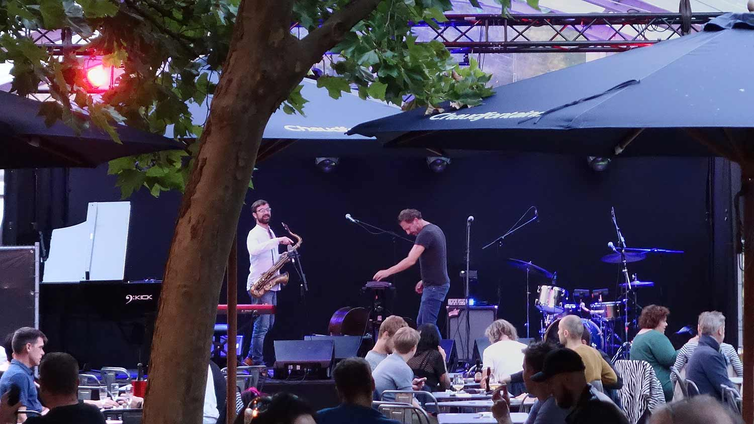 TaxiWars - Hasselt, 04.09.2020