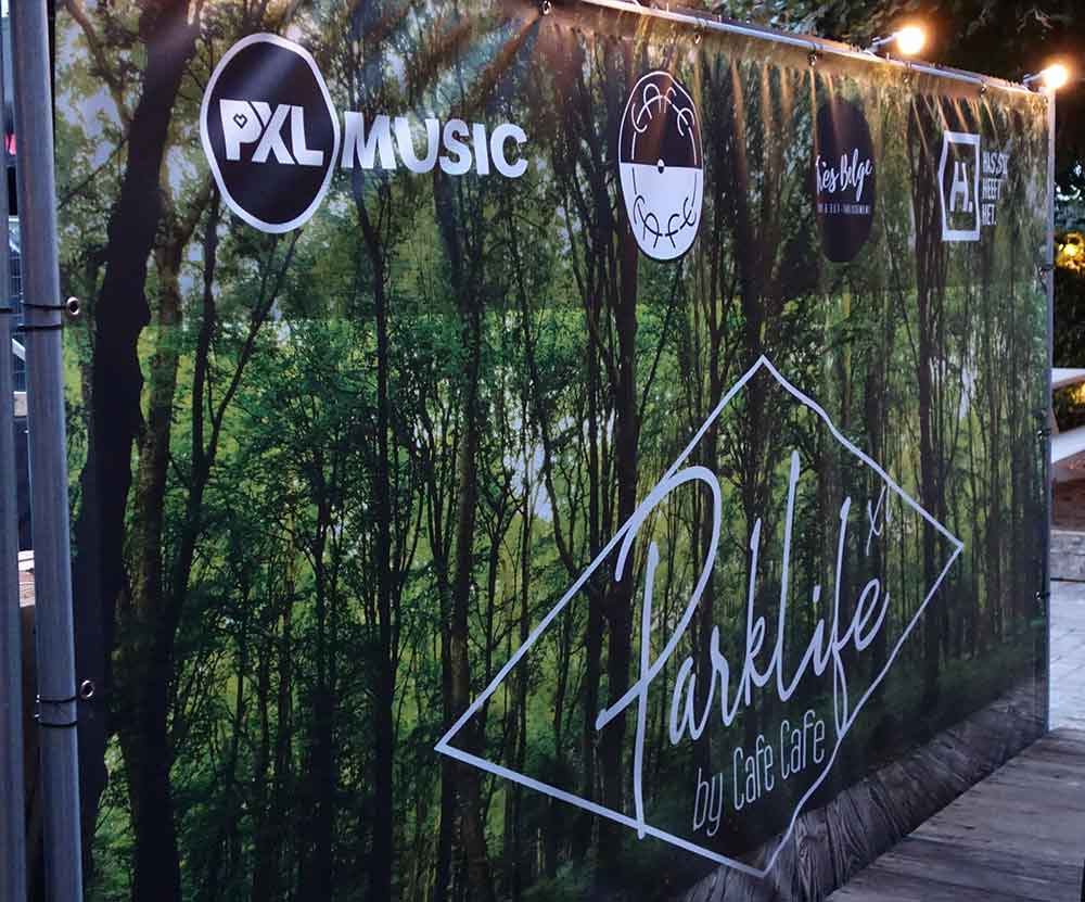 Parklife XL