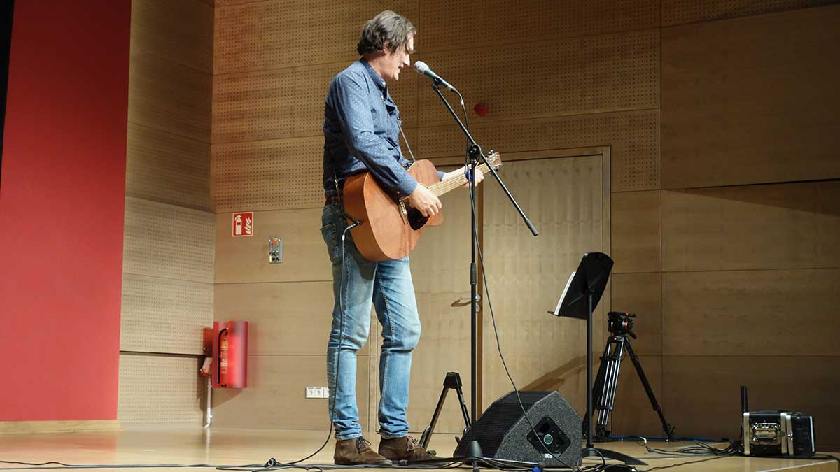 Frank Spilker - Erftstadt 2020