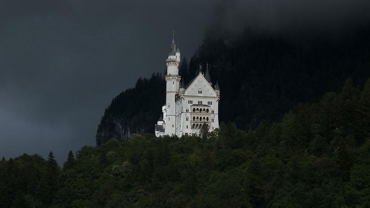 Bayern 2020 - Schloss Neuschwanstein