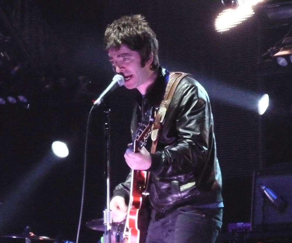Oasis, Glasvegas – Zürich, 01.03.2009