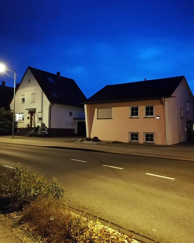 Nightwalk Euskirchen
