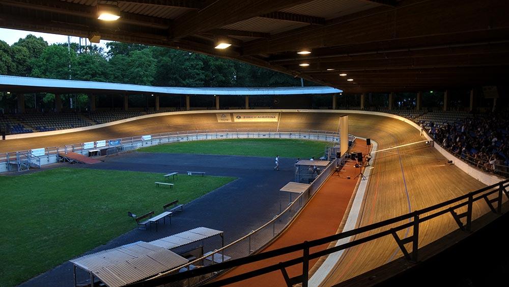Radstadion Köln