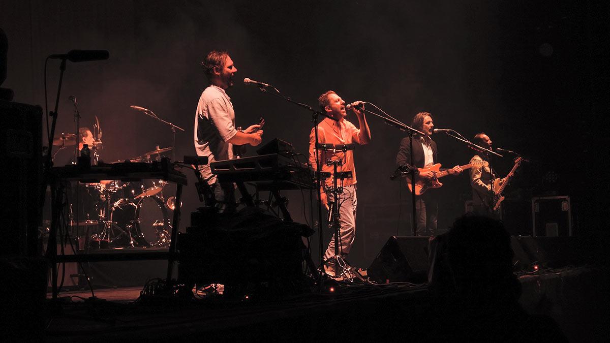 dEUS at Leuven-Air