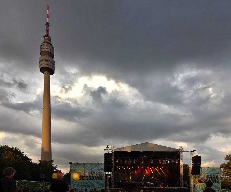 The Notwist – Dortmund, 31.07.2021