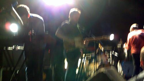 Clap your hands say yeah - Köln, 14.09.2011
